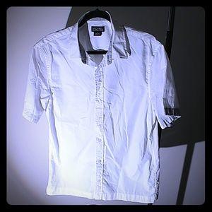 Michael Kors Beach button down shirt